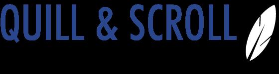 Quill & Scroll Logo